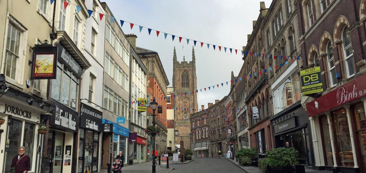 Photo of Derby