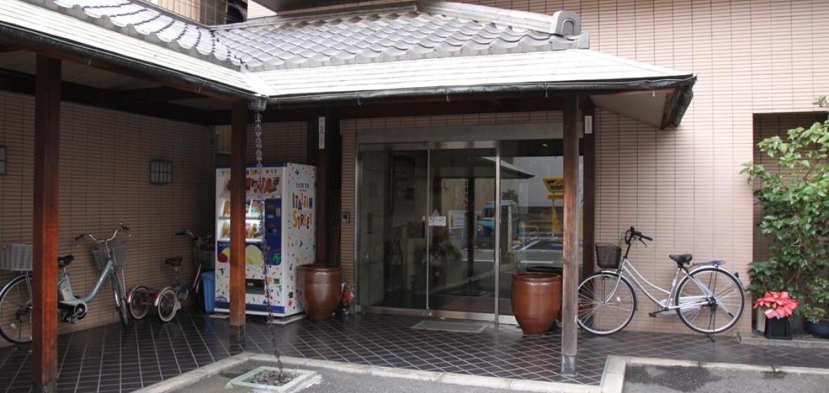Photo of Hotel Kuramoto