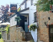 The 9 Best Pubs with Rooms in West Sussex