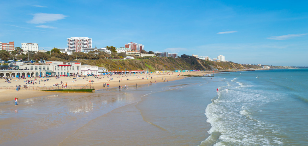 The Best Hotels In Bournemouth