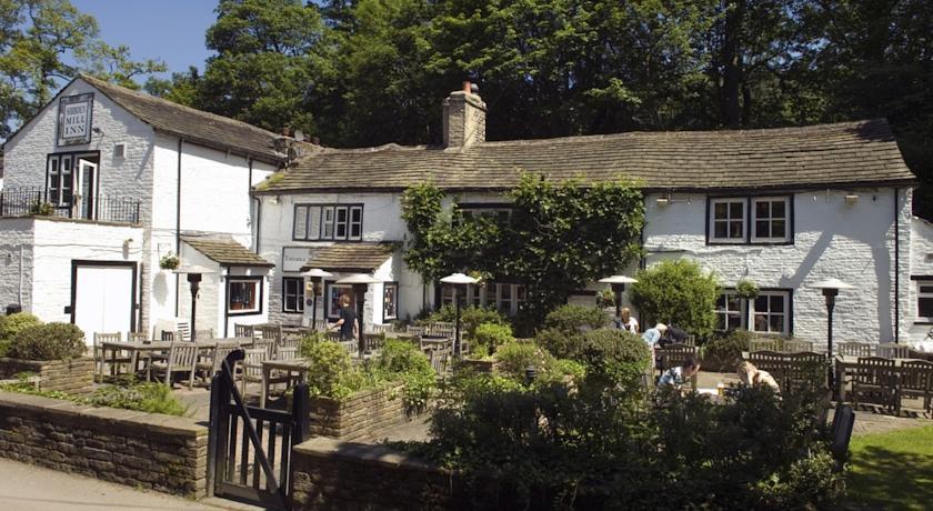 Photo of Shibden Mill Inn