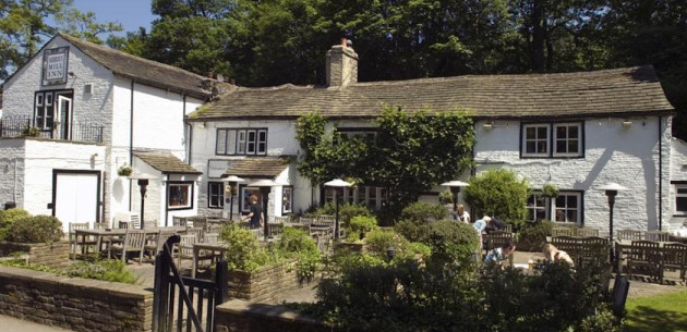 Photo of Shibden Mill Inn