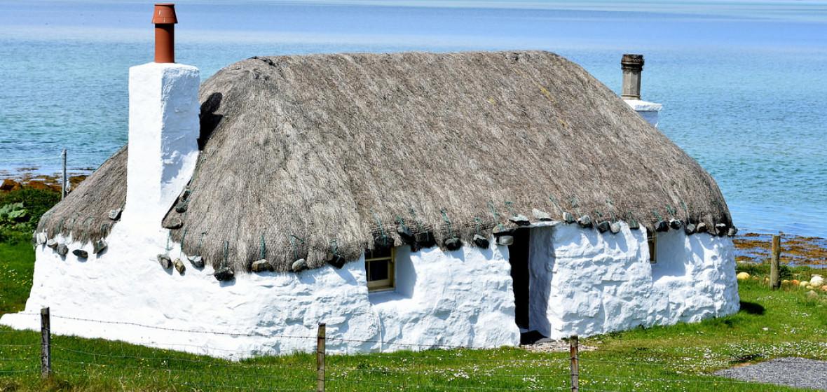Photo of North Uist