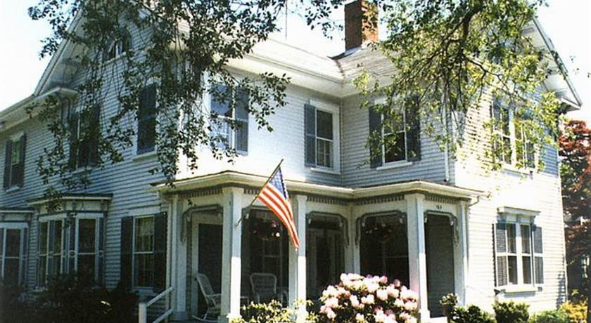 Photo of Isaiah Jones Homestead B&B