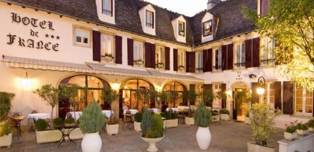 Photo of Hôtel de France