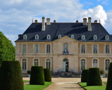 21 of the Best Château Hotels in Normandy