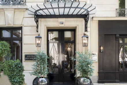 Hotel Recamier