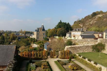 Chateau de Mont-Dol