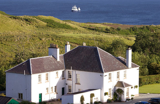 Photo of Toravaig House