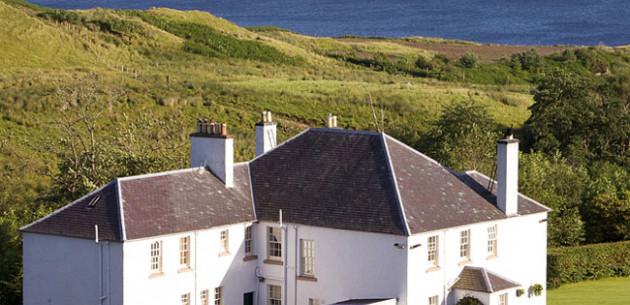 Photo of Toravaig House