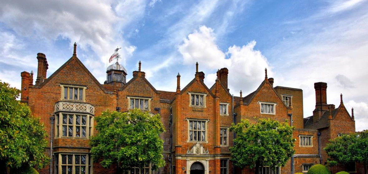 Photo of Great Fosters