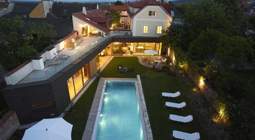 Photo of Hotel Landhaus Moserhof