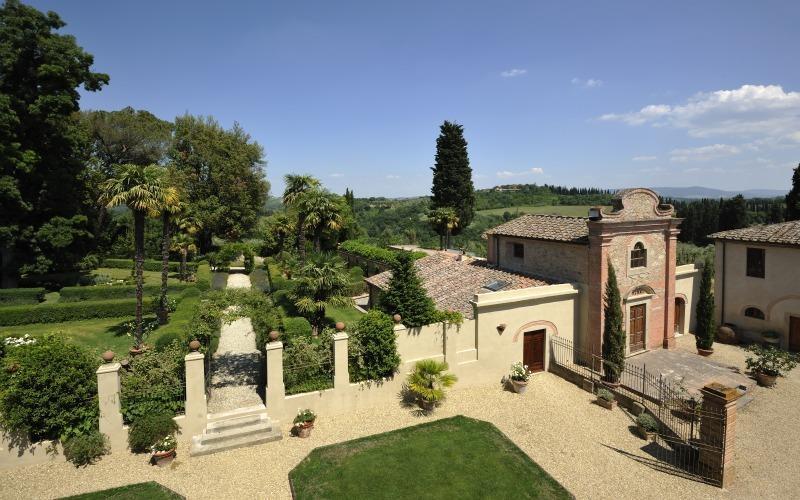 Pratello Country Resort, Tuscany, Italy. Expert reviews ...