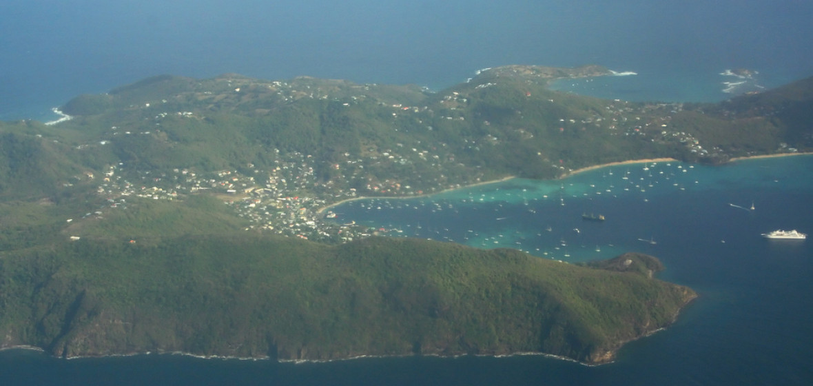 Photo of Bequia