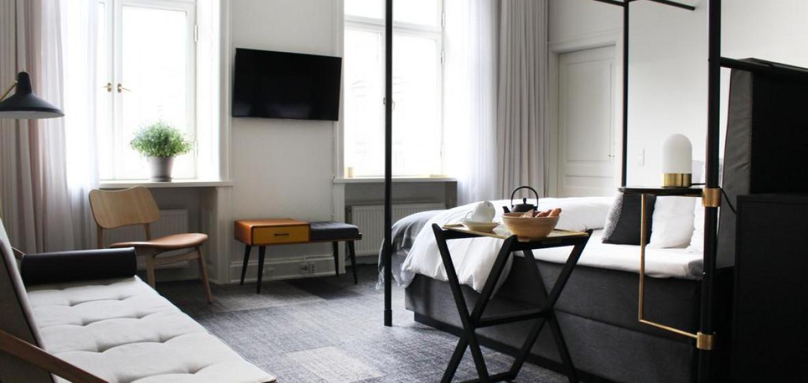 Photo of Hotel Danmark