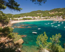 The Best Costa Brava Beach Hotels