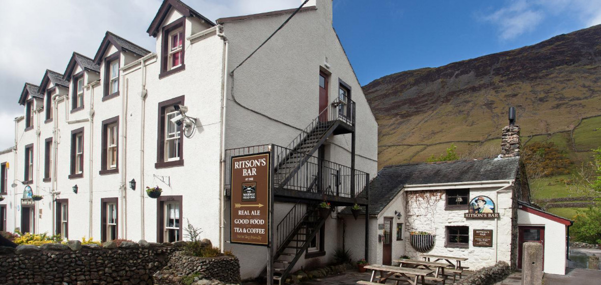 Photo of Wasdale Head Inn