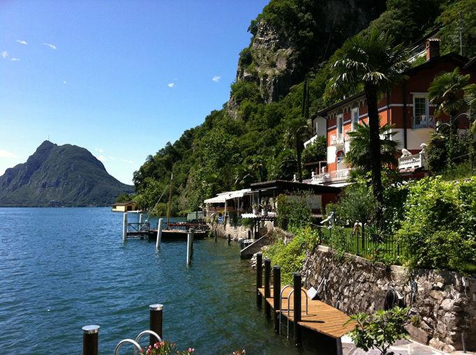 Photo of Elvezia al Lago