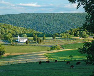 Photo of Pennsylvania