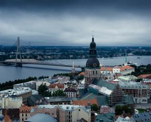 Photo of Rīga