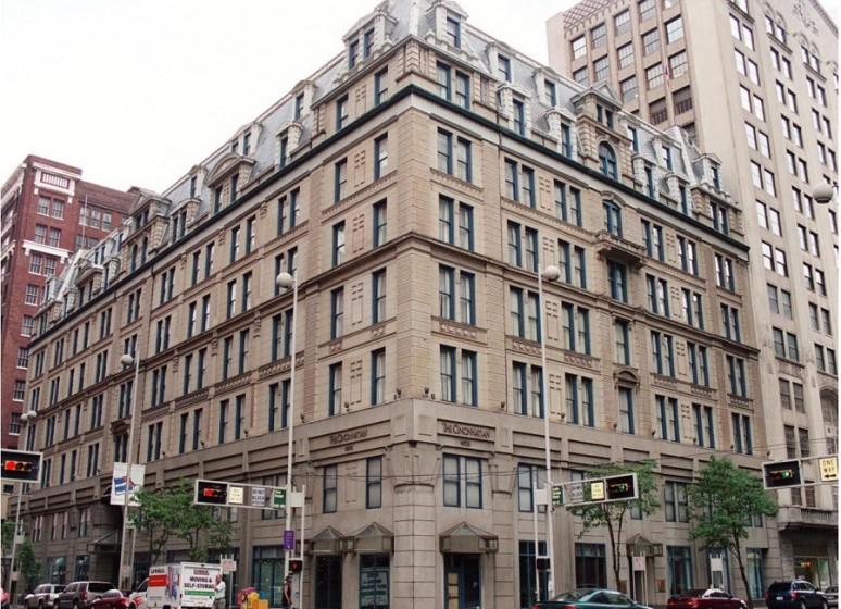 Photo of The Cincinnatian Hotel