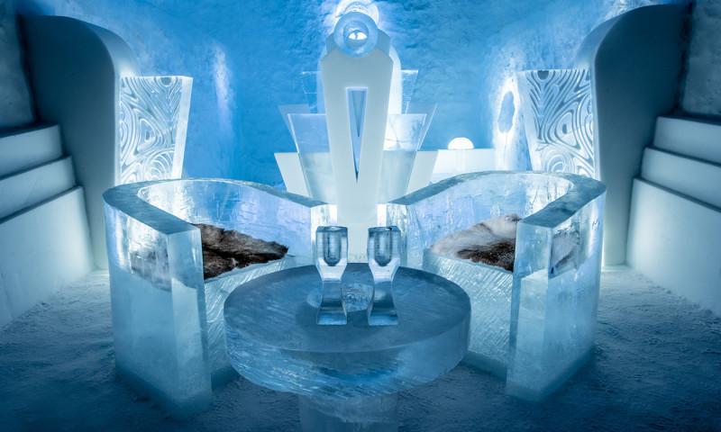 Photo of Ice Hotel