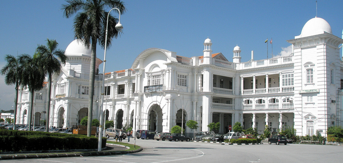 Photo of Ipoh