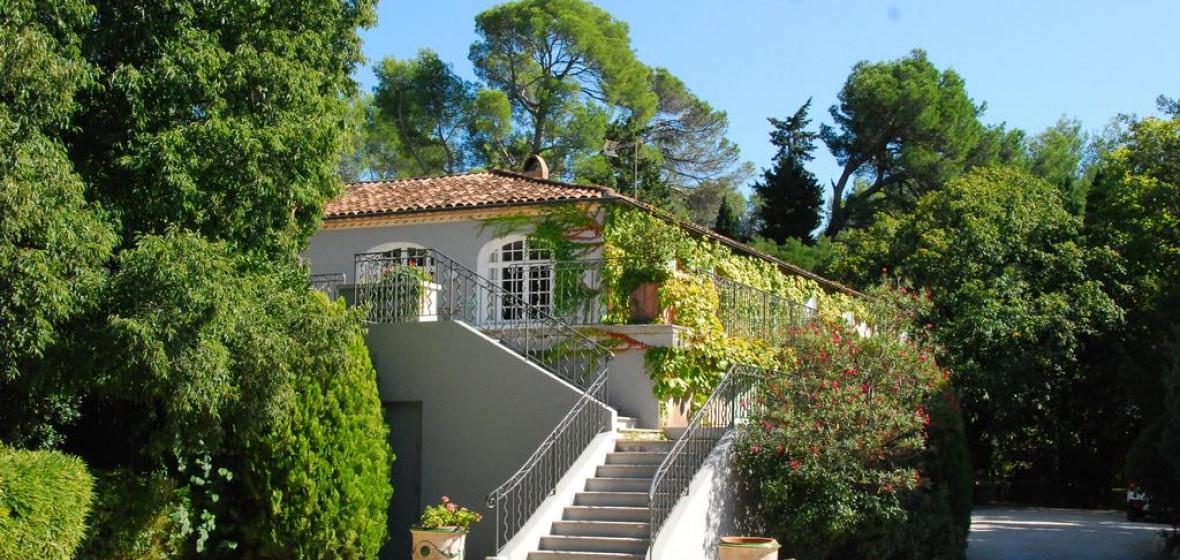 Photo of Les Mazets des Roches