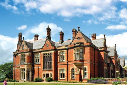 Rockliffe Hall 61 Rooms From 345 Darlington County Durham