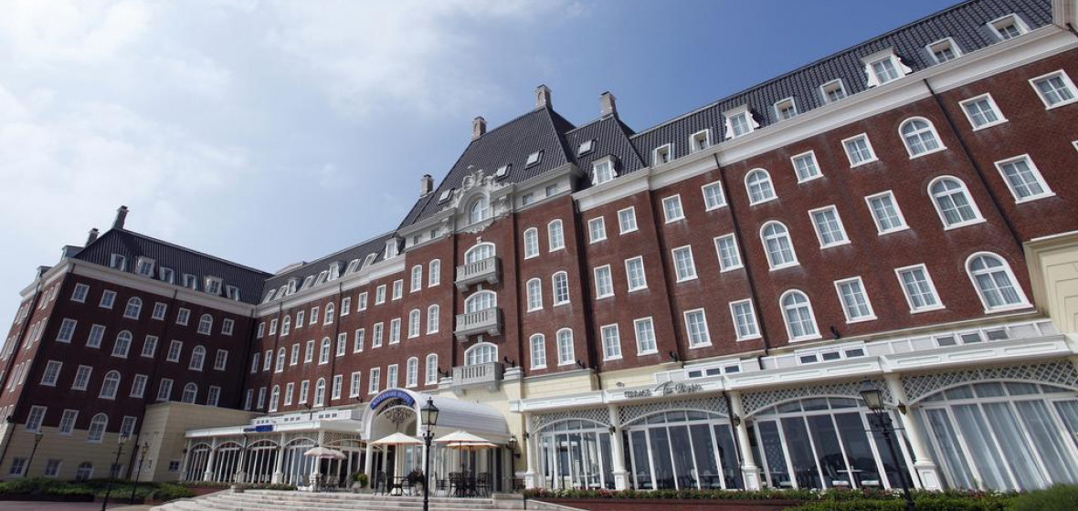 Photo of Watermark Hotel Nagasaki Huis Ten Bosch