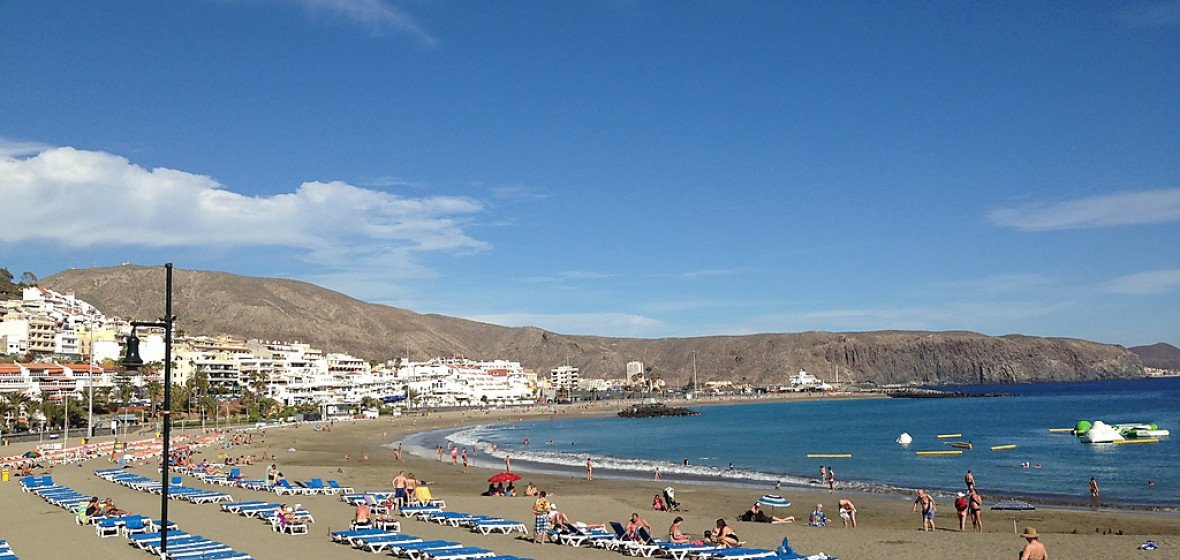 Cheap Hotels In Tenerife South