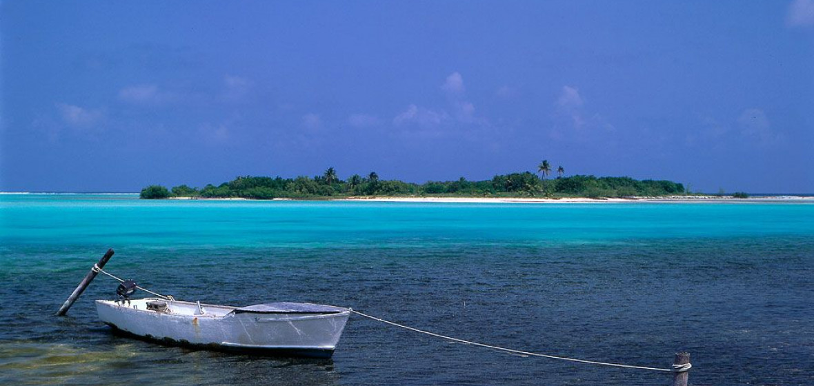 Photo of Little Cayman