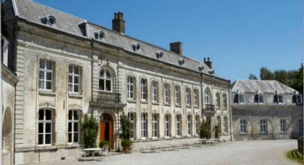 Chateau de Cocove