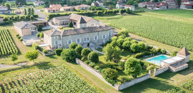 Photo of Chateau de Besseuil
