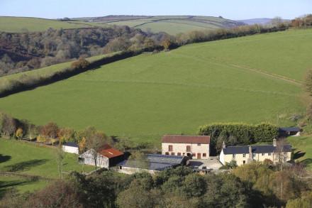 Witheridge Farm