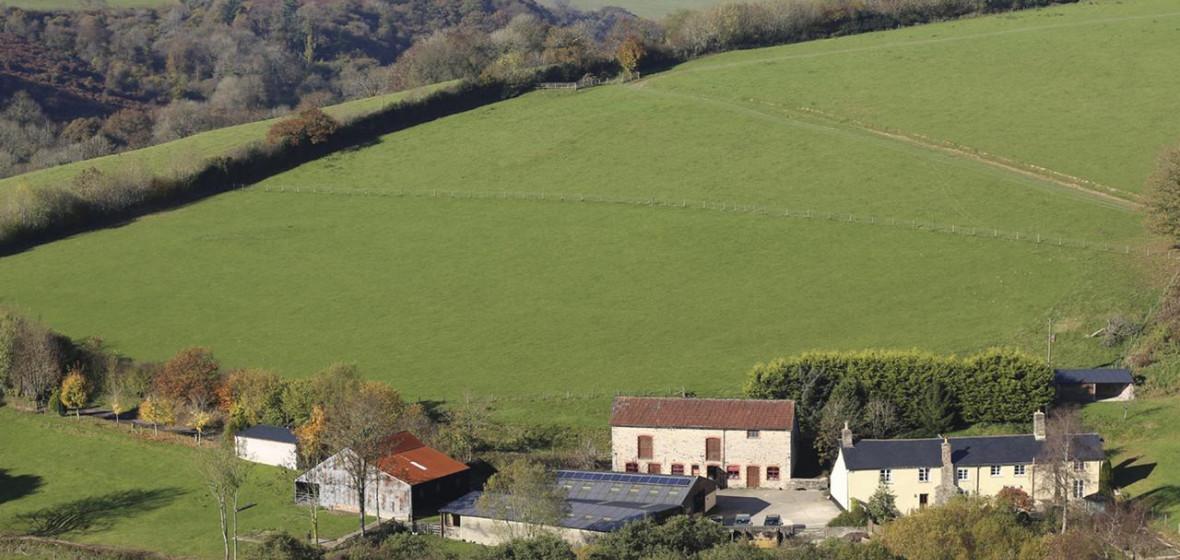 Photo of Witheridge Farm