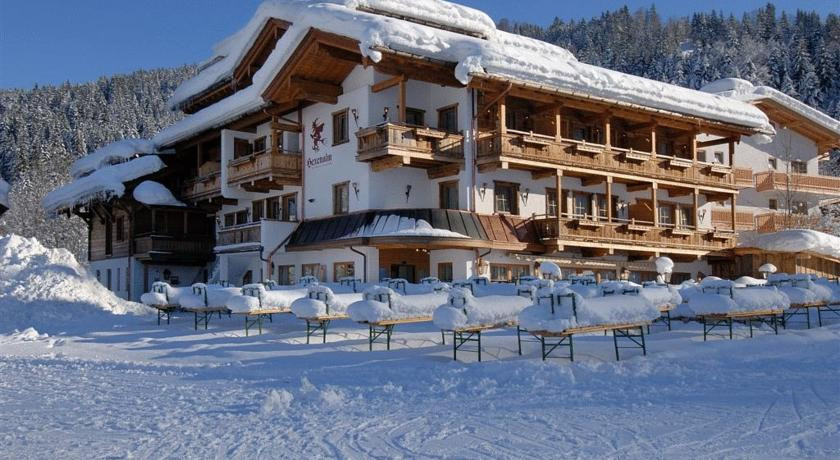 Photo of Hotel Hexenalm