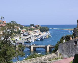 Photo of San Vicente de la Barquera