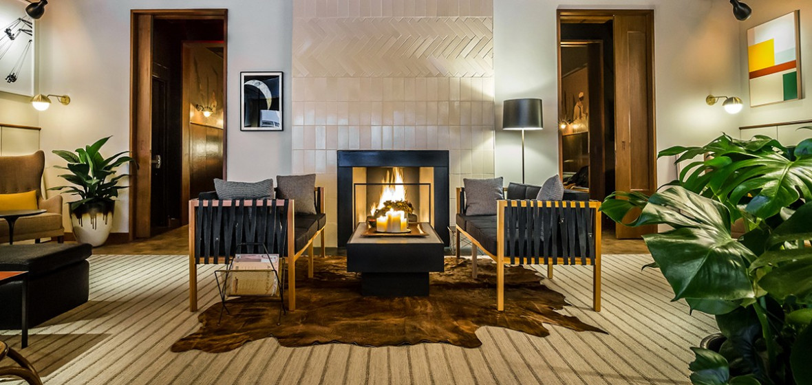 Photo of Smyth Hotel