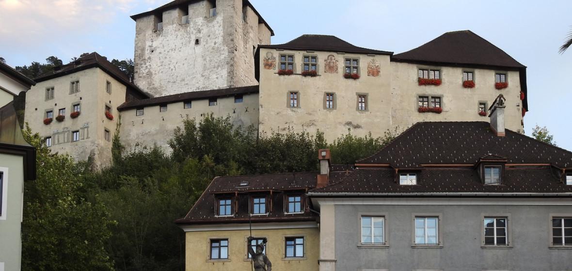 Feldkirch Hotels