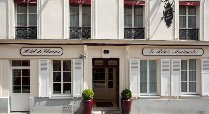 Best Mid Priced Paris Hotels