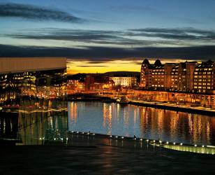 Photo of Oslo