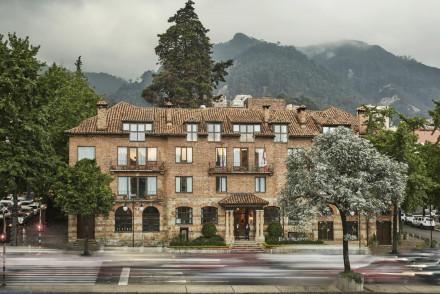 Four Seasons Hotel Casa Medina