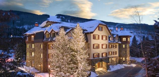 Photo of Tivoli Lodge