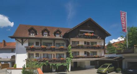 Hotel Zum Hechten