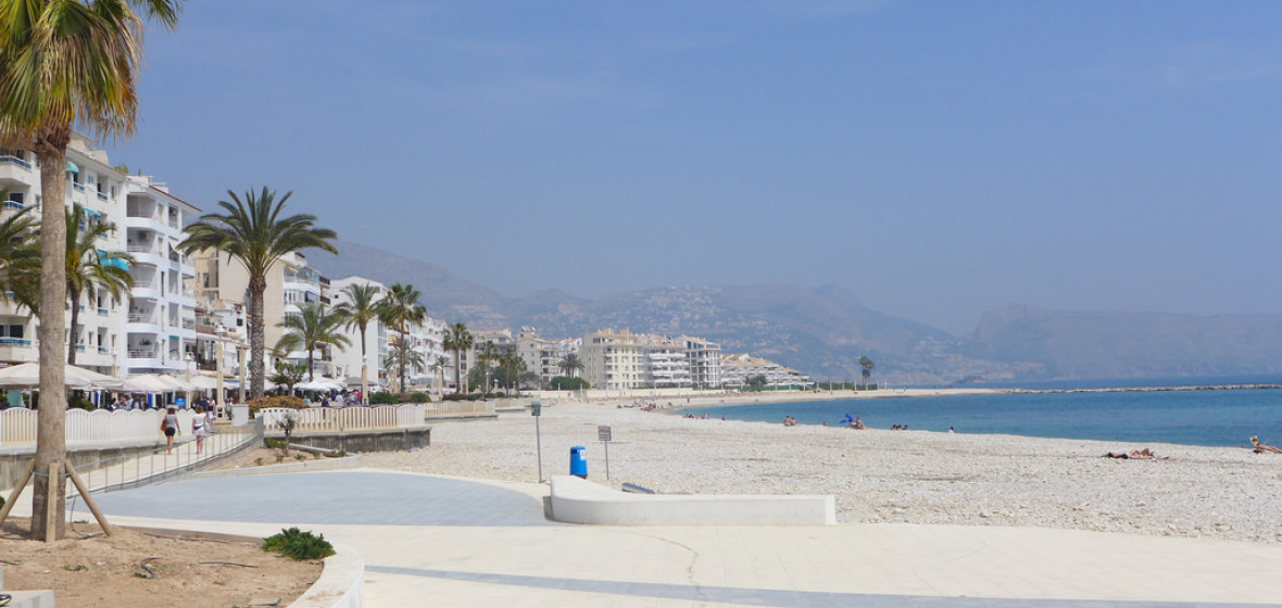 Photo of Altea