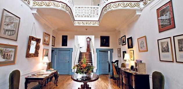 Photo of Roundwood House, Ireland