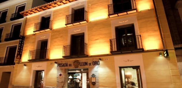 Photo of Posada del Leon de Oro