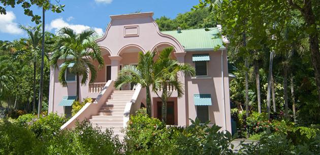 Photo of La Sagesse Nature Resort