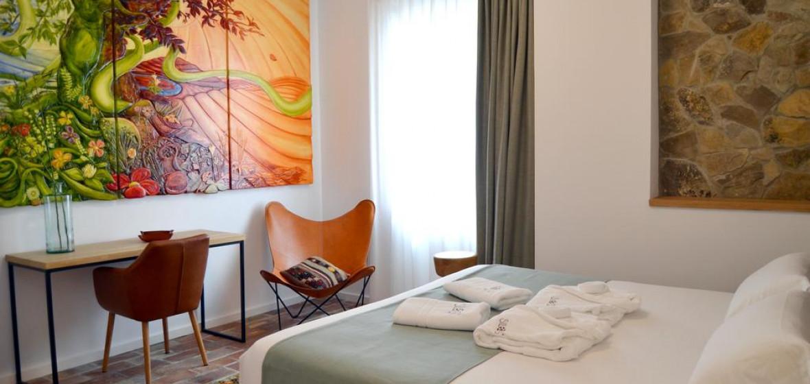 Photo of Silos19 Suites
